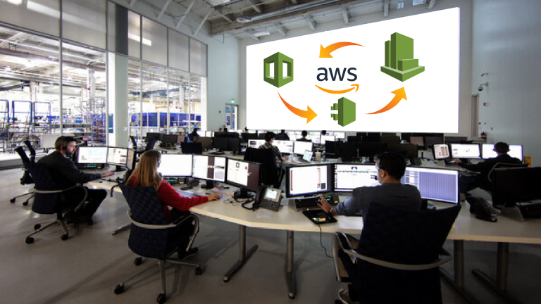 Going Native on AWS: 3 Cloud Management Tools You Need