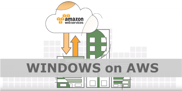 Should you move your legacy Microsoft applications to AWS?